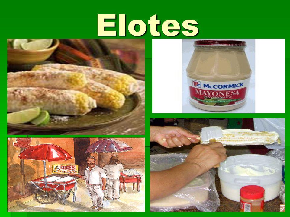 Elotes