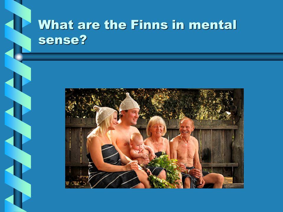 Finnish culture