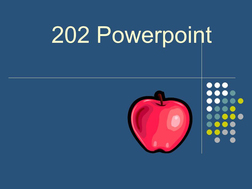 202 Powerpoint