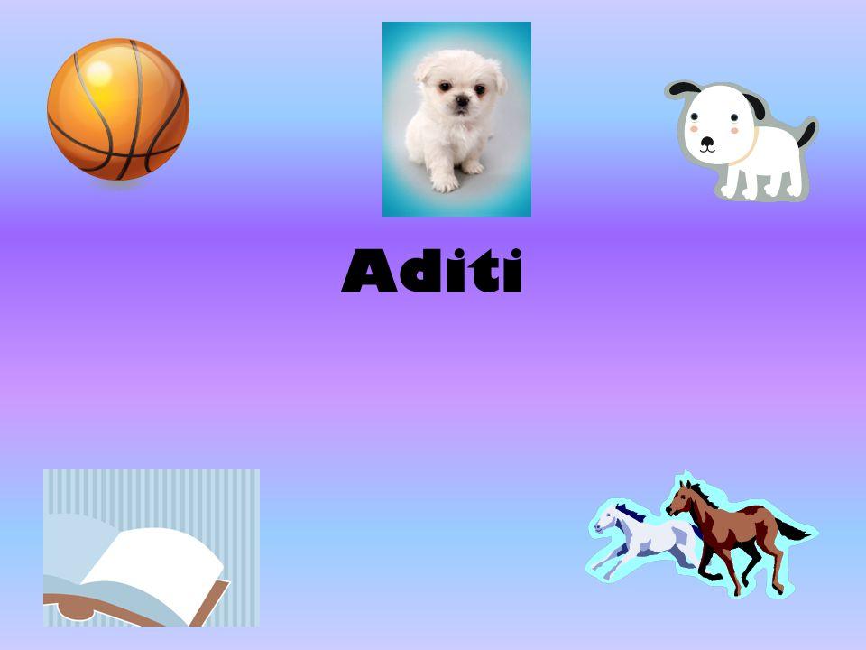 Aditi