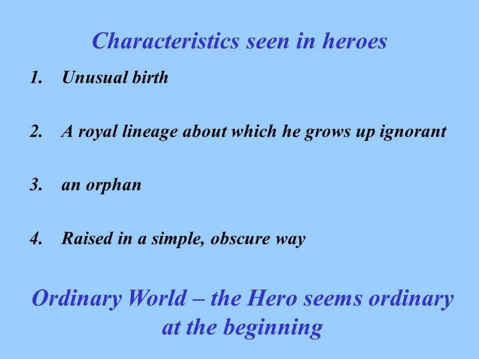 Mythology Stories Movies Novels The Hero's Journey Joseph Campbell Archetypes
