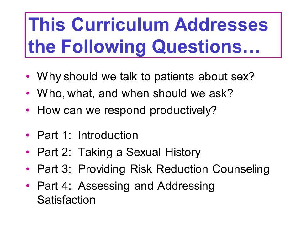 Multiple Sources of Information Clinician voices… Patient voices… Peer-reviewed literature…