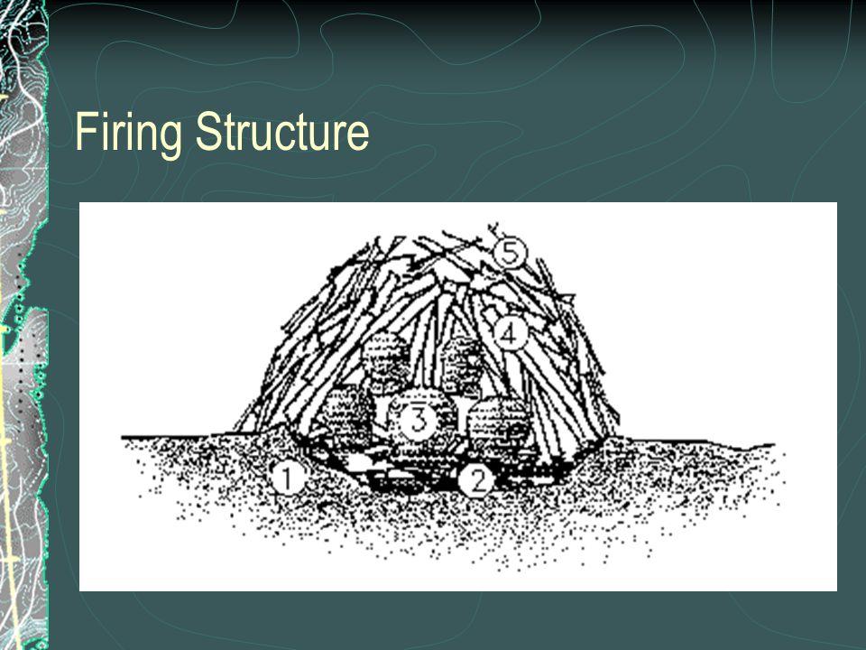 Firing Structure