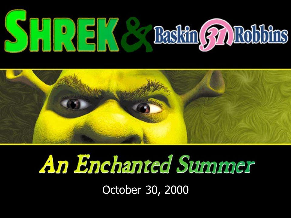 October 30, 2000