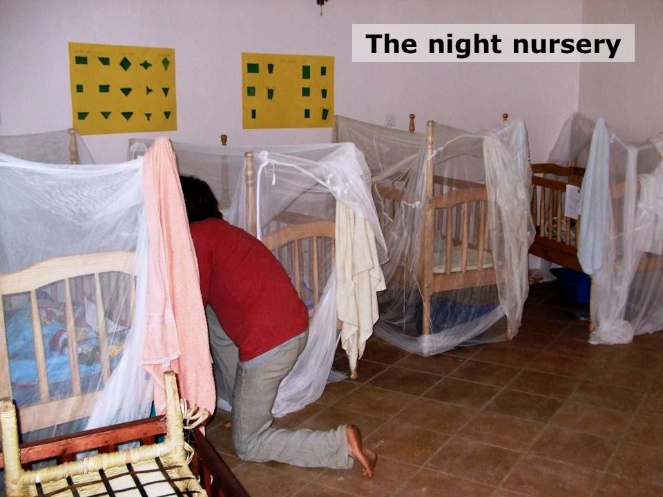 The night nursery