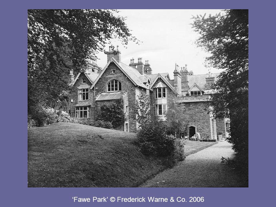 'Fawe Park' © Frederick Warne & Co. 2006