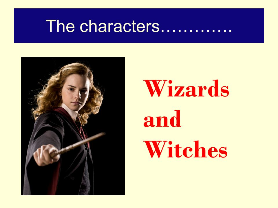 What about Muggles? Muggles have the other kind of gene - DOMINANT