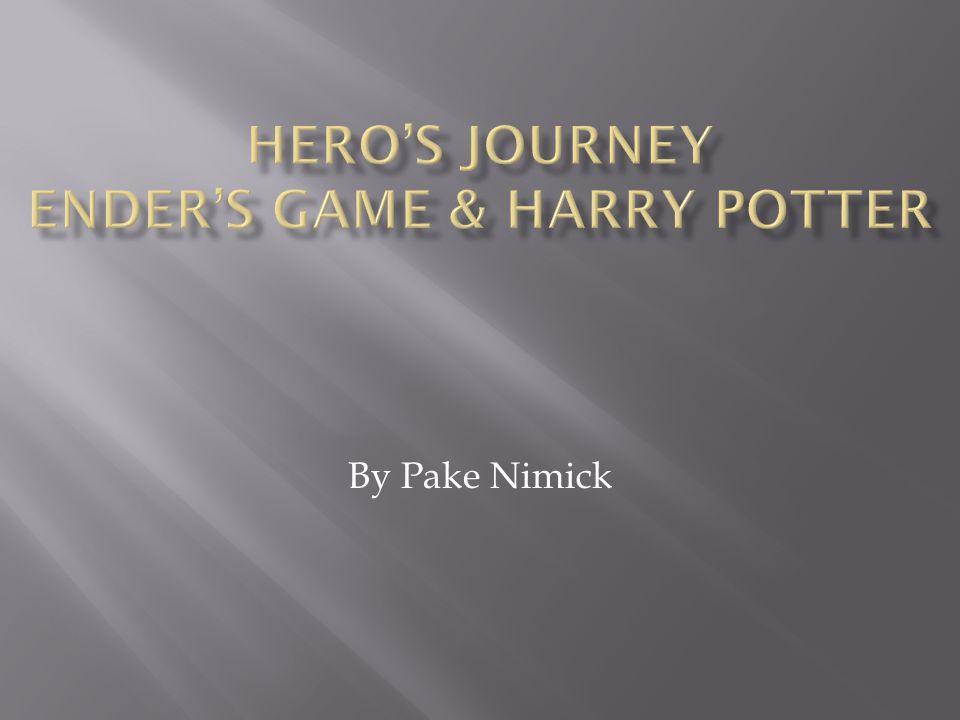 By Pake Nimick