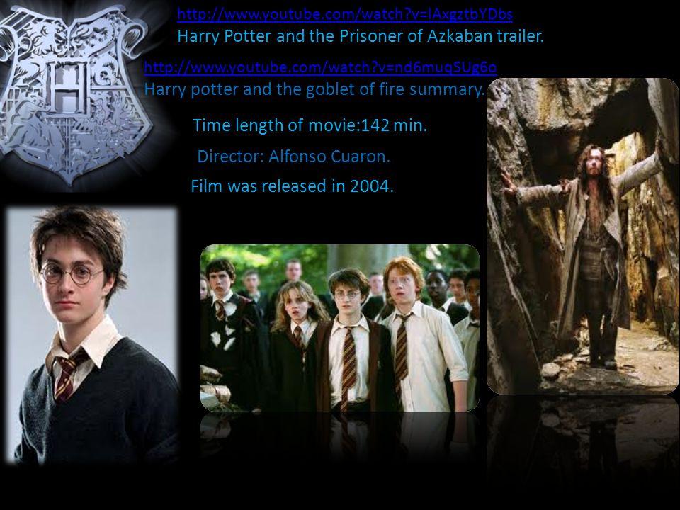 http://www.youtube.com/watch v=lAxgztbYDbs Harry Potter and the Prisoner of Azkaban trailer.