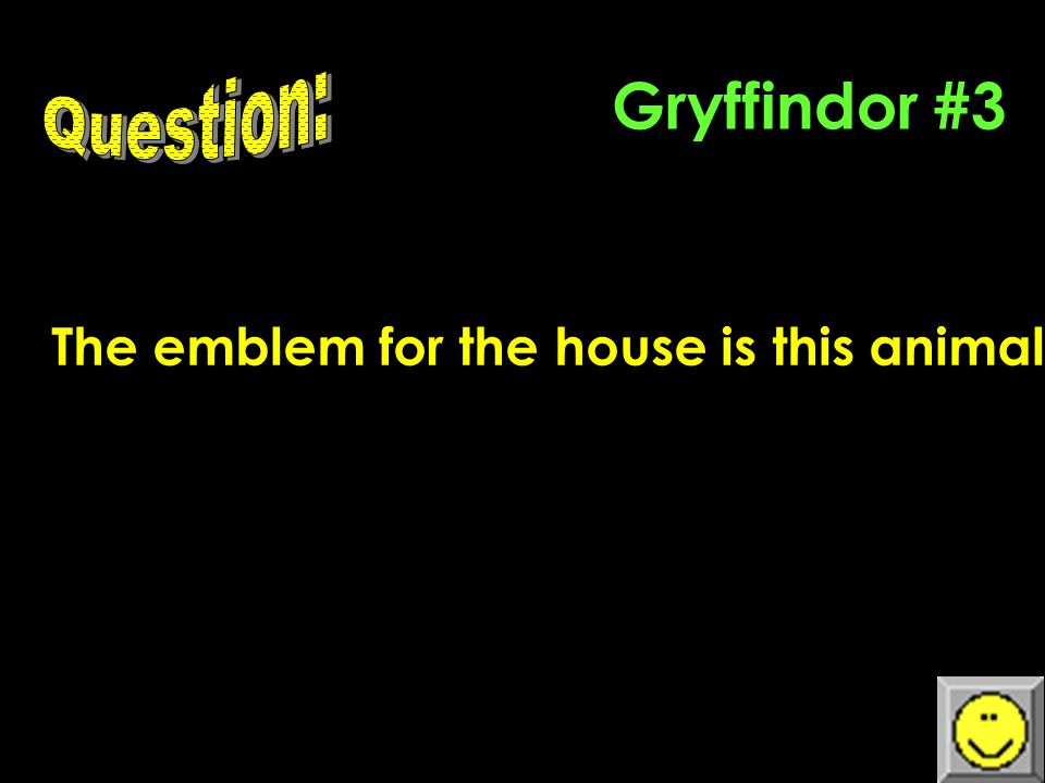 Gryffindor #2 These person is in a picture that Leads to the entrance of the house.