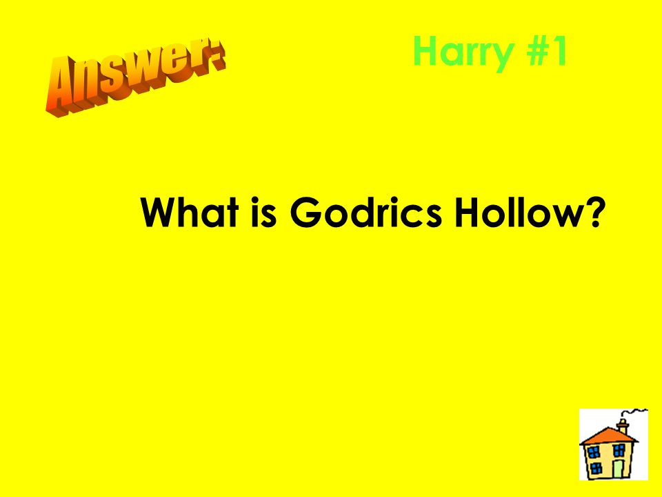 Gryffindor #3 What is the lion?