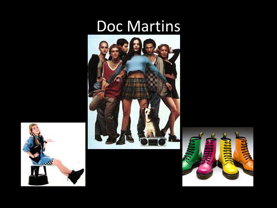 Doc Martins