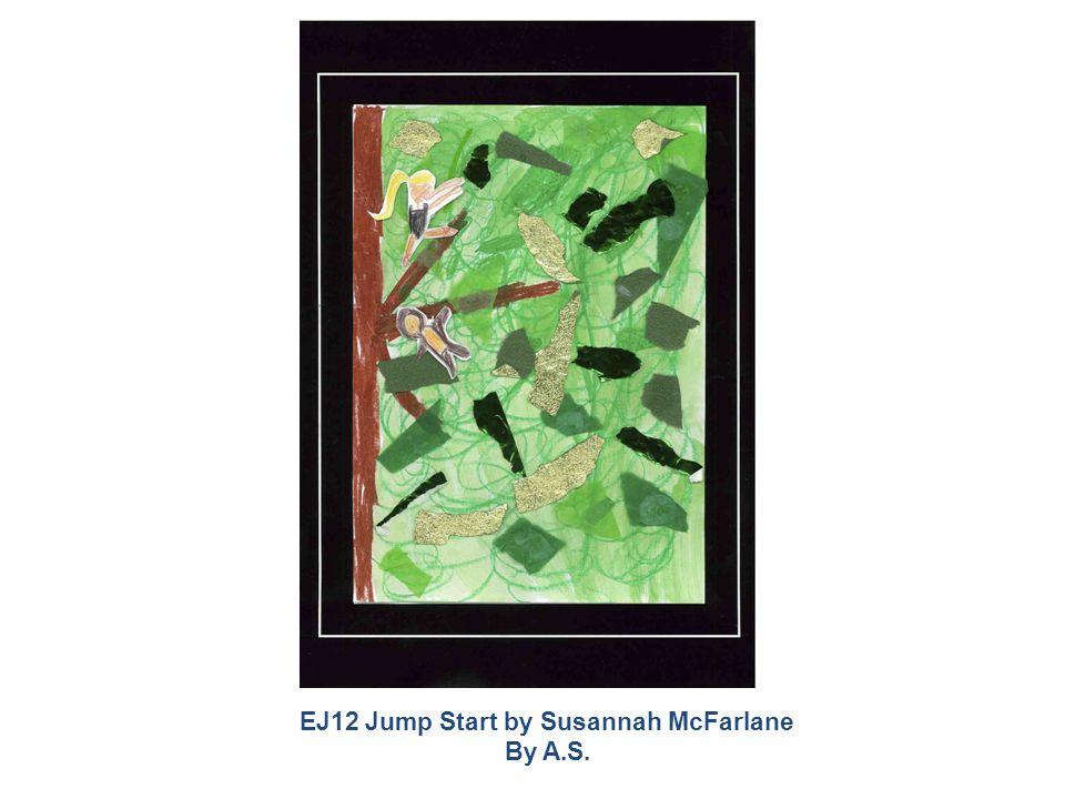 EJ12 Jump Start by Susannah McFarlane By A.S.