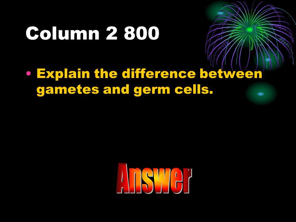 Answer Genes