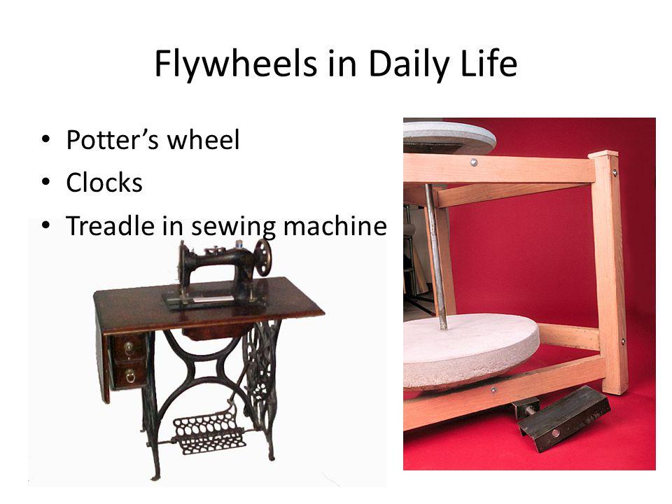 Flywheels in NASA Potentially power space shuttles
