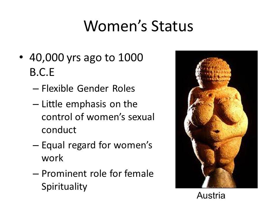Bronze Age 3,000 – 1200 B.C.E.