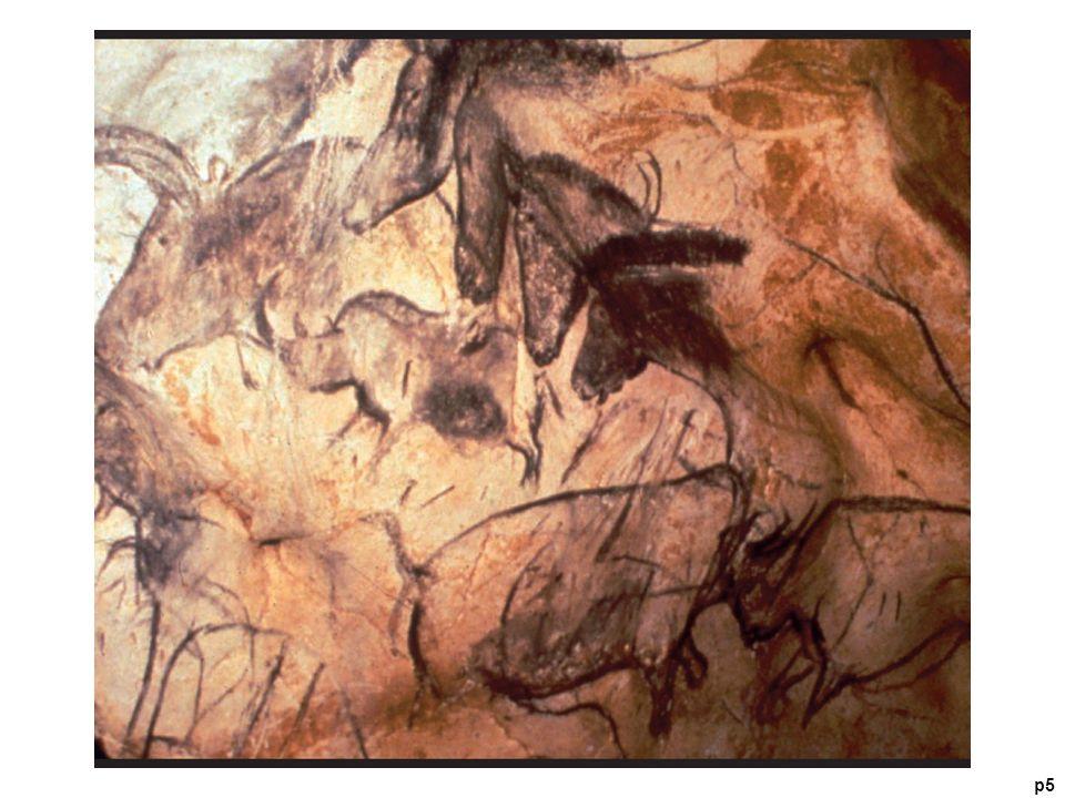 Paleolithic – Old Stone 2,500,00 – 10,000 B.C.E.