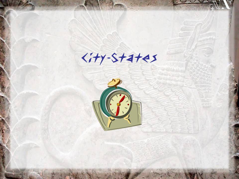 City-States