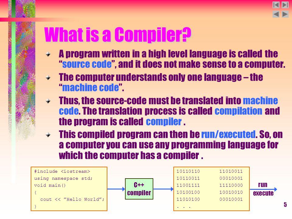 76 Type Cast double x = 4; x += 2 / 3; cout << x; Output: 4 double x = 4; x += 2.0 / 3; cout << x; Output: 4.66667 double x = 4; x += (double)2 / (double)3; cout << x; Output: 4.66667 double x = 4; x += 2 / 3.0; cout << x; Output: 4.66667 double x = 4; x += 2.0 / 3.0; cout << x; Output: 4.66667 double x = 4; x += (double)2 / 3; cout << x; Output: 4.66667