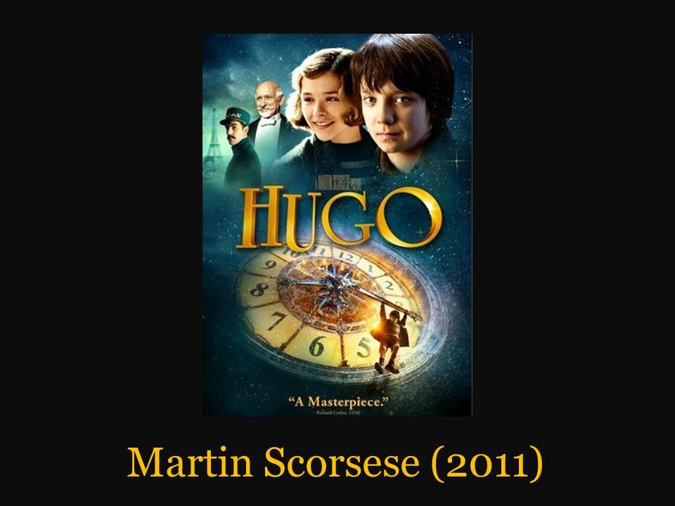 Martin Scorsese (2011)