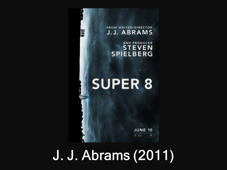 J. J. Abrams (2011)