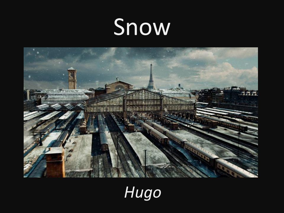 Snow Hugo