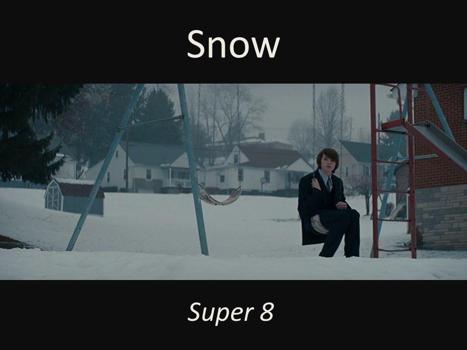 Snow Super 8