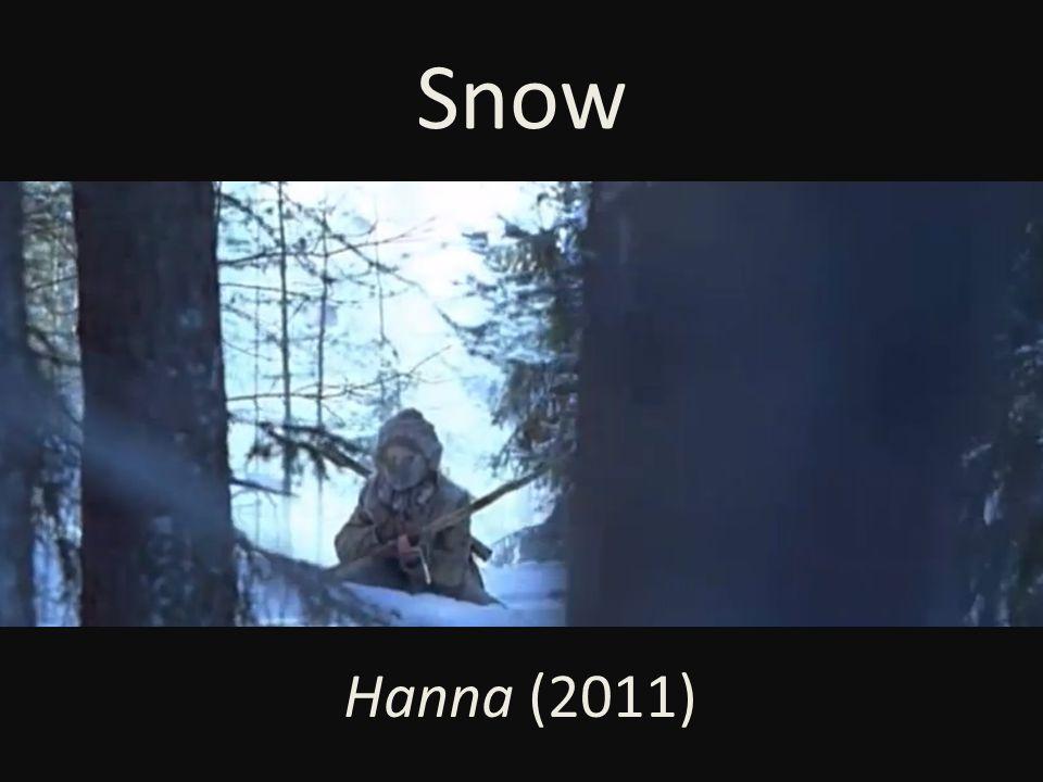 Snow Hanna (2011)