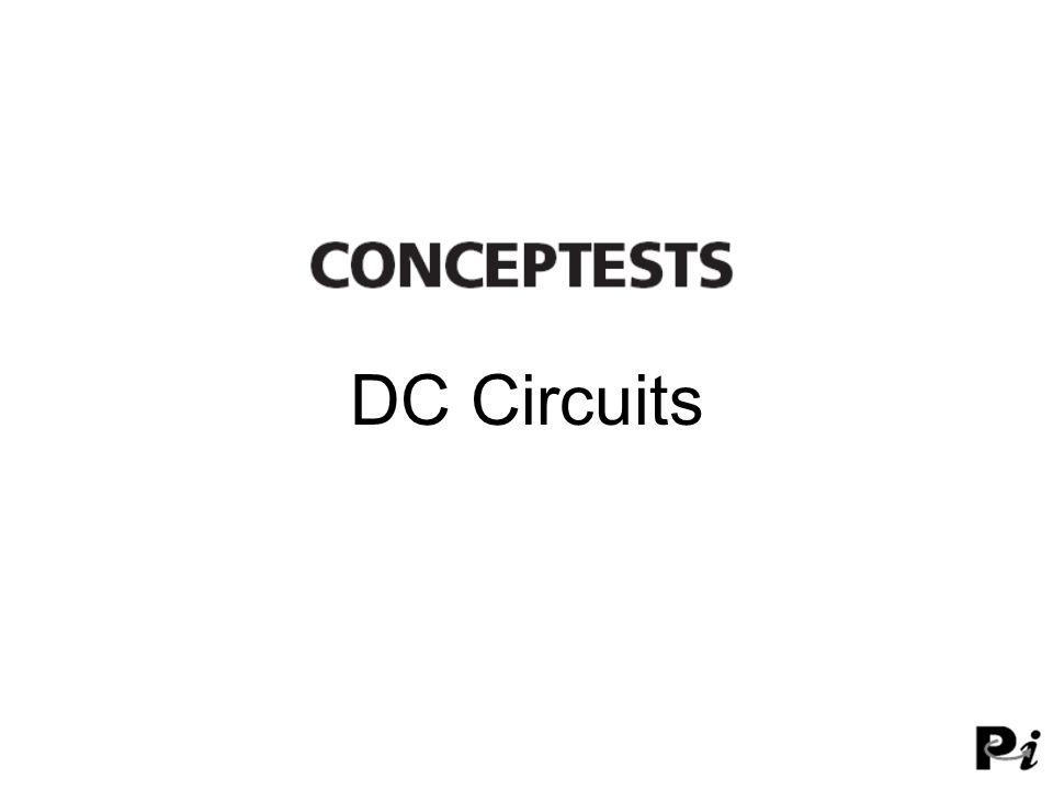 DC Circuits