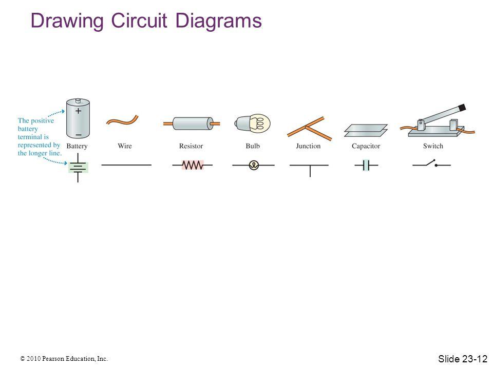 © 2010 Pearson Education, Inc. Parallel Resistors Slide 23-23