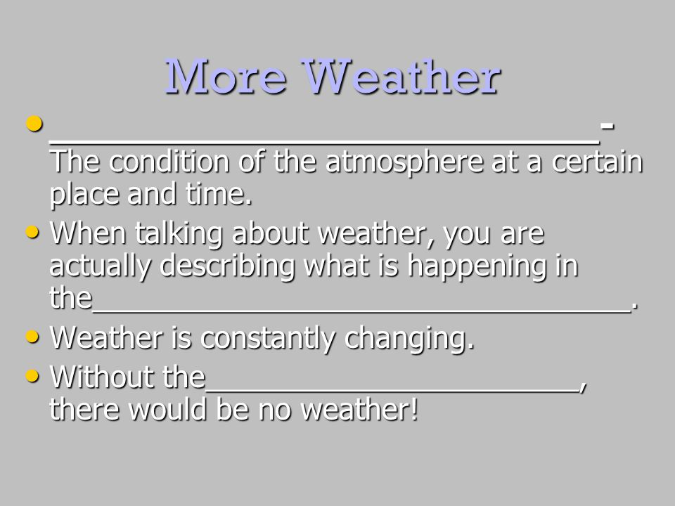 __________________________ Precipitation is a step in the water cycle.