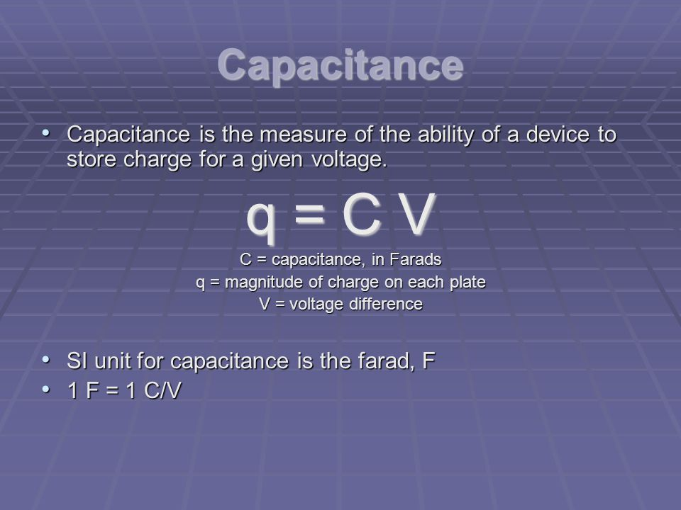 Discharge Capacitors  A charged capacitor is discharged when the plates make contact.  Capacitors can still shock you even when the device is turned