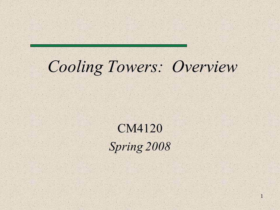 2 Topics Introduction Definitions Operating Conditions Basic Components Water Cooling Systems Types