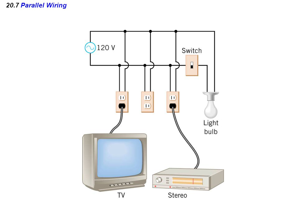 20.7 Parallel Wiring