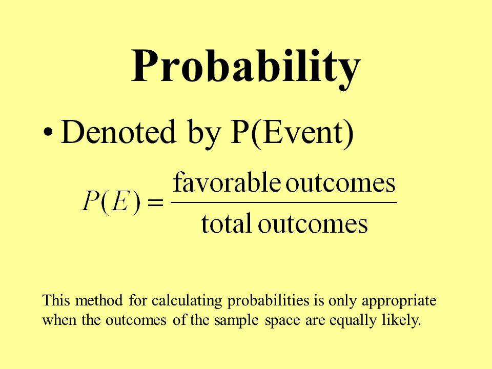 Ex 4) If P(A) = 0.45, P(B) = 0.35, and A & B are independent, find P(A or B).