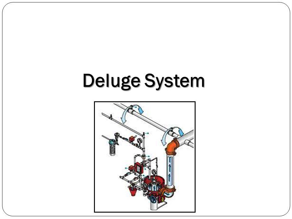 Deluge System