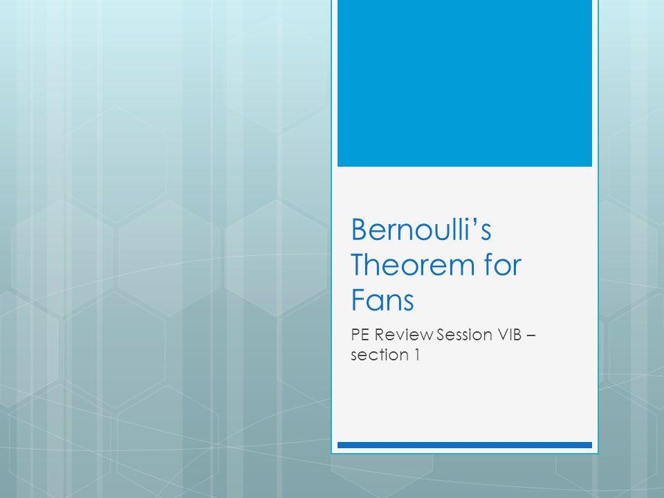 Fan and Bin 1 2 3