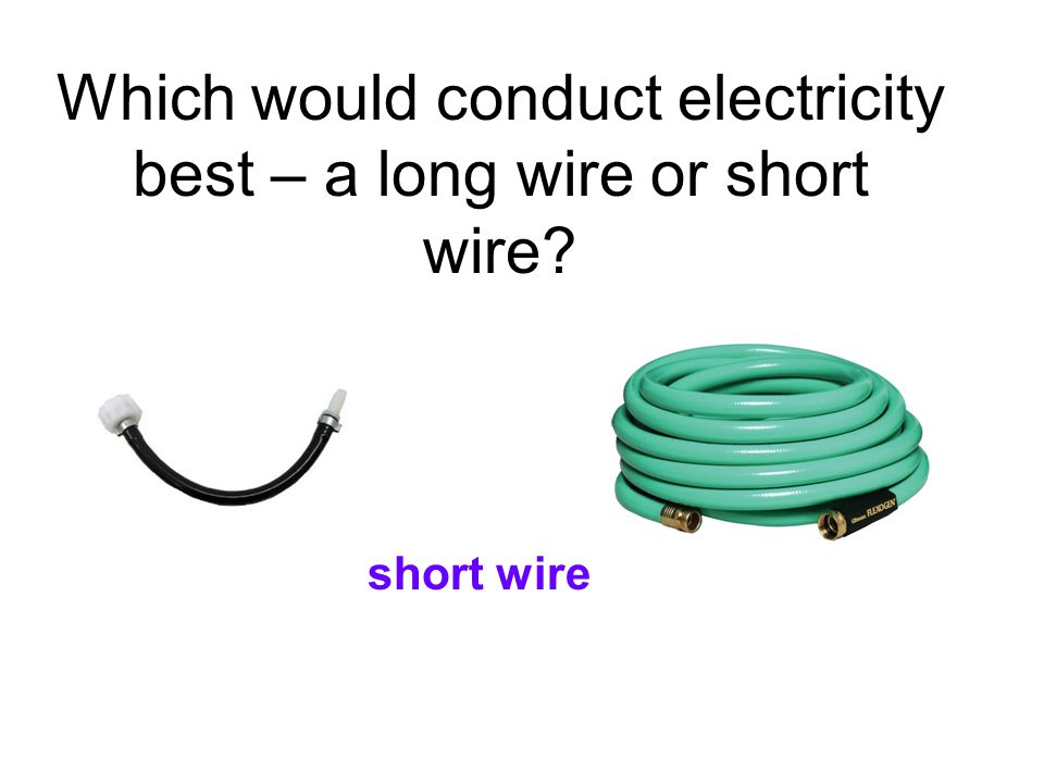 What would the voltage be in the series circuit below? 4.5 volts