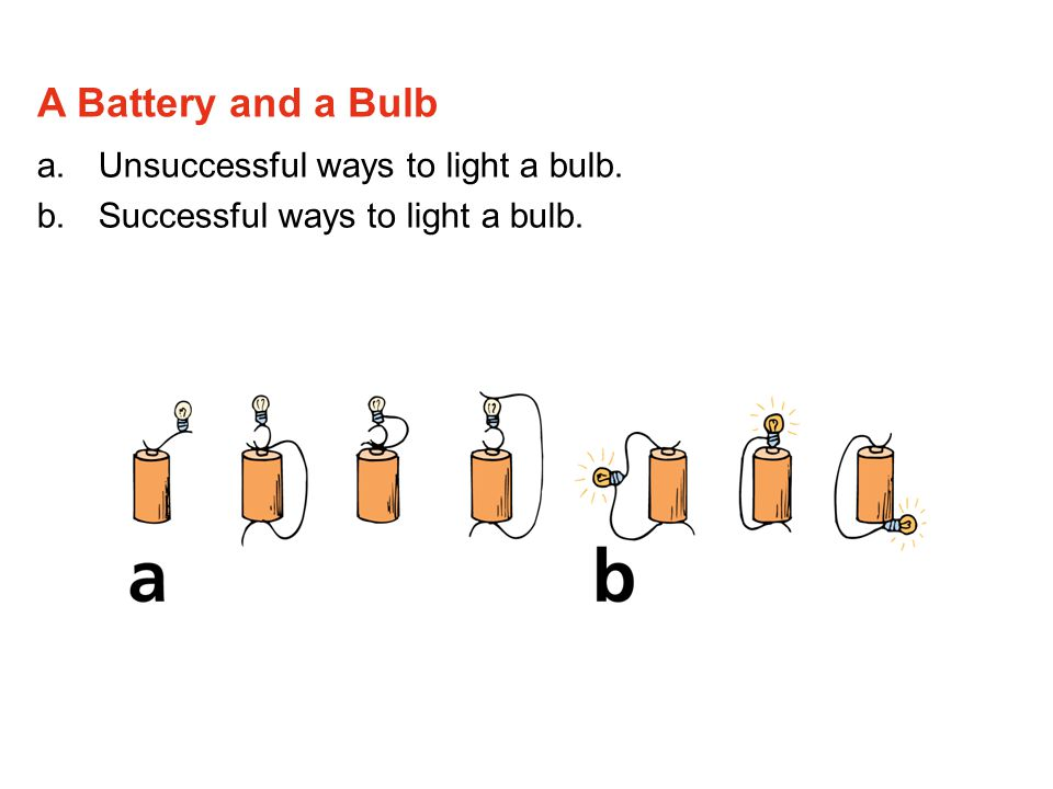 Major characteristics of parallel connections: Each device connects the same two points A and B of the circuit.
