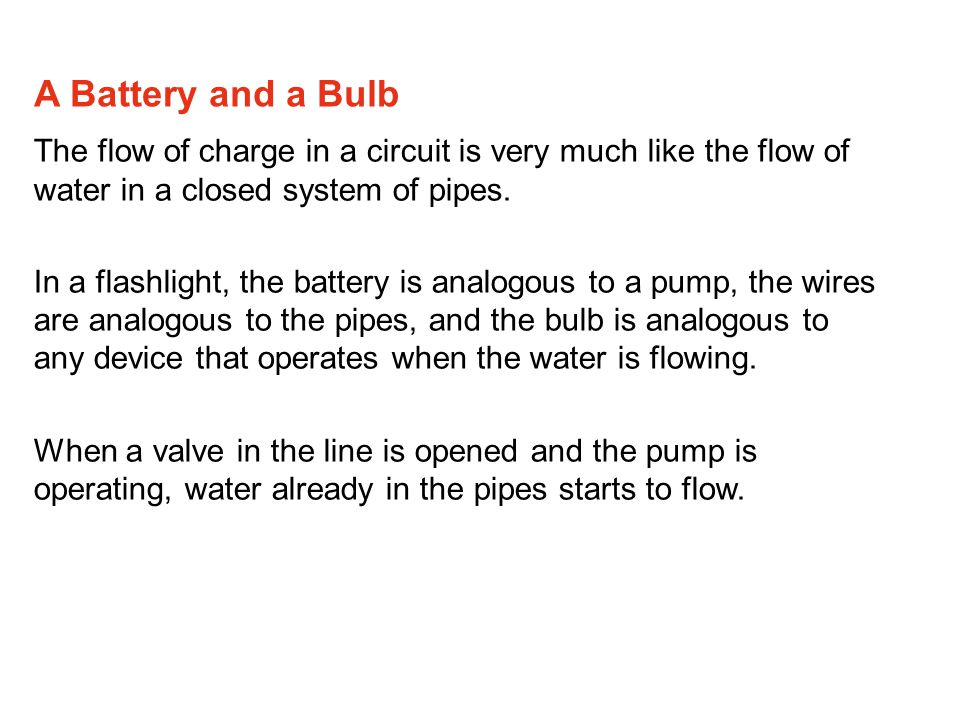 From the battery's perspective, the overall resistance of the circuit is decreased.