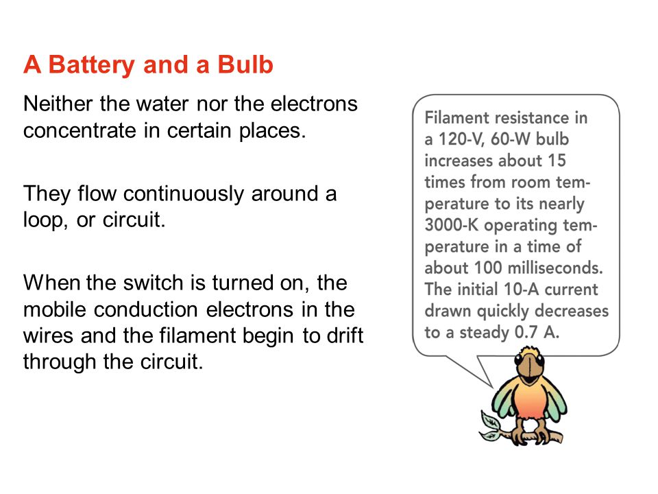 The main disadvantage of a series circuit is that when one device fails, the current in the whole circuit stops.