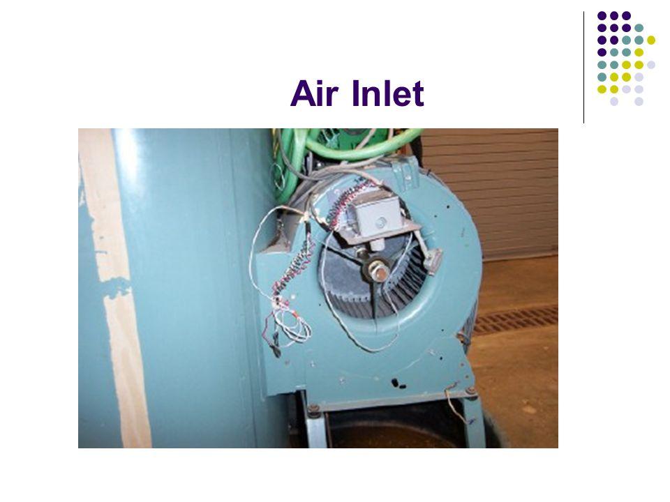 Air Inlet
