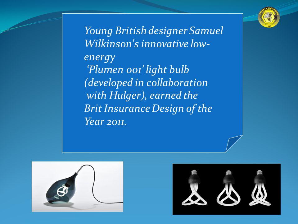 Who is Samuel Wilkinson.