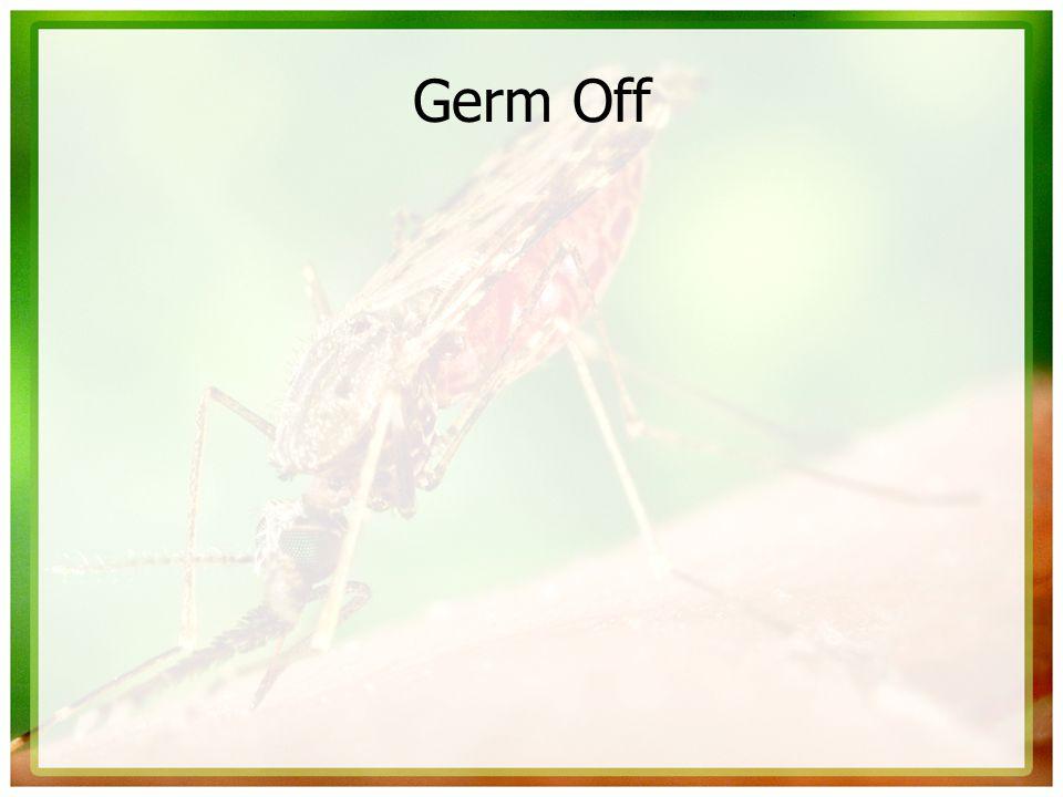 Germ Off