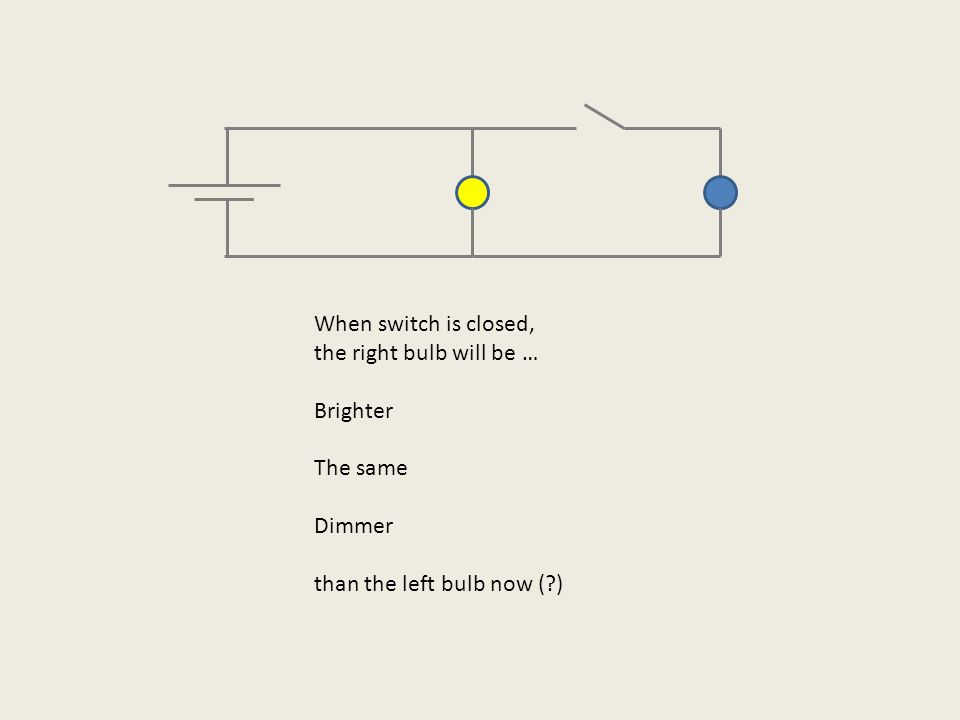 EXAMPLE: What's the voltage across, and the current thru each resistor.