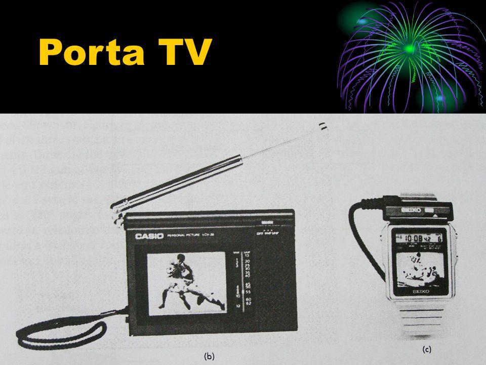 Television 1 Jess Role @ UEAB Porta TV