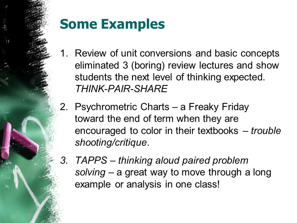Units and Conversions Handout CME 265 Lecture 2: Units and Conversions Answer the following questions as far as you are able on your own.