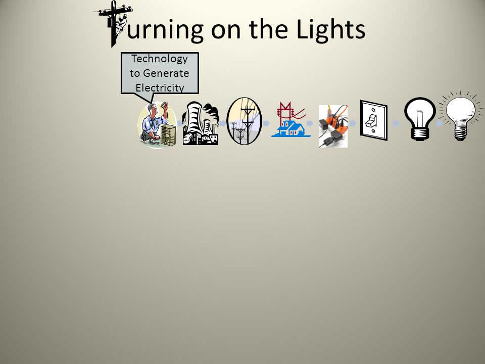 urning on the Lights Understand Laws of Electricity