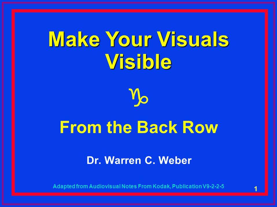 2 Dr.Warren C.