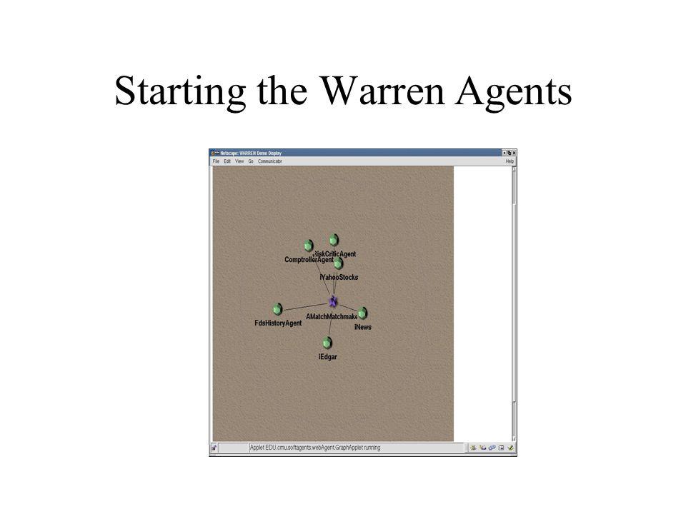 Warren News